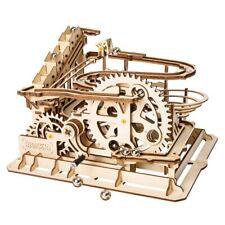 Robotime 3D Holzpuzzle Kugelbahn 233 Teile