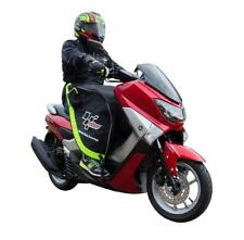 Cubierta de pierna Scooter Moto GP Viento Protección Contra La Lluvia Pierna Universal Ciclomotor Maxi Scooter