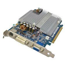 ASUS EN7300GT Silent HTD GeForce 7300GT 256MB PCIe DDR2 VGA DVI TV-out