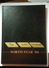 1984 Northside High School, The Northstar, Roanoke, Va