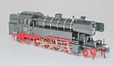 Fleischmann  4080, HO Scale, Class BR 65, FMZ DB,  2-8-4 tank engine