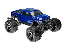 J Concepts 214 2011 Ford F-250 Super Duty Body - Fits Stampede 4X4 & 2Wd 0  0214