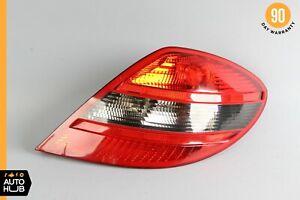 05-11 Mercedes R171 SLK55 AMG SLK300 SLK350 Tail Light Lamp Rear Right Side OEM