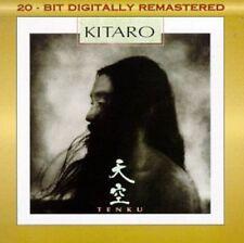 CDs de música New Age Kitaro