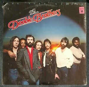 The Doobie Brothers One Step Closer 1980 SEALED USA LP