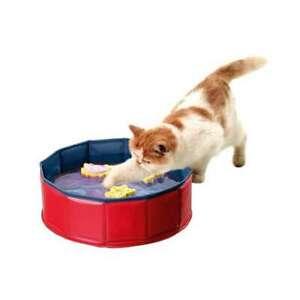 Karlie Kitty Pool
