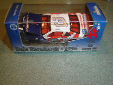#3 Dale Earnhardt 1996 ATLANTA OLYMPICS 100 Winston All Star Race Action 1/64