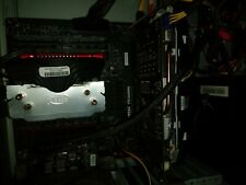 FX 6300 MSI 970 GAMING 8 gb ram combo