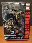 Transformers Studio Series DOTM 09 Thundercracker EM7185 For Sale