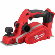 Milwaukee M18BP-0 Bare Unit Cordless Planer