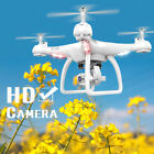 NEW PHANTOM 4 CLONE ADJUSTABLE CAMERA RC DRONE WIFI FPV HD QUADCOPTER 2020 UK