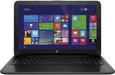 "HP 250 G5 - Portátil de 15.6"" (Intel i3-5005U, 4 GB RAM, 128 GB SSD, Windows 10,"