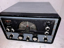 RARE - Hallicrafters SX-115 Ham Bands Communications Receiver Great Condition.