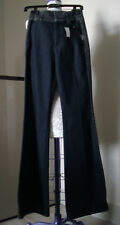 NWT*Alexander McQueen*High-rise jeans pants**Size 38(IT)