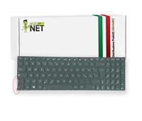 Tastiera ITALIANA per Asus A556UV F556 F556U F556UA F556UB F556UF F556UQ K556