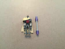 LEGO Star Wars Magna Guard minifigure w/ Cape and Electrostaff 7752 minifig