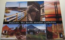 Advertising Tourism South Humber Collection - unposted