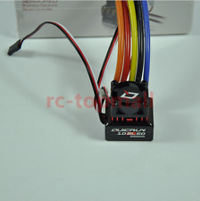 HW QuicRun-10BL60 Sensored Brushless Speed Controllers ESC for 1/10 1/12 RC car