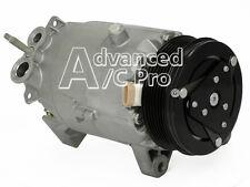 NEW AC A/C Compressor Fits: 2007 2008 2009 Pontiac G6 - Saturn Aura V6 3.6L ONLY