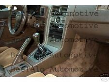 79-85 Mazda RX7 RX-7 shift boot 1st gen.