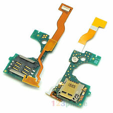 BRAND NEW MICRO SD SLOT FLEX CABLE FOR SONY ERICSSON M600 M600i M608 M608i #F283
