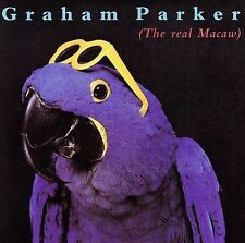 The Real Macaw by Graham Parker (CD, Nov-2007, American Beat Records)