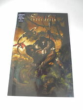 Michael Turner´s - Soulfire-Chaos Reign, Nr. 0 - Infinity / Comic | Z. 1
