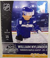 NHL OYO Toronto Maple Leafs William Nylander Generation 3 Series 2 Cent Classic