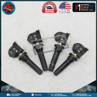 433MHz New 13516165 4X Tire Pressure MONITOR Sensor TPMS for GM Buick Chevy GMC