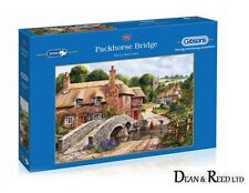 Gibson Landscapes 2000 - 4999 Pieces Jigsaws & Puzzles