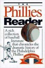 The Phillies Reader (1996, Hardcover)