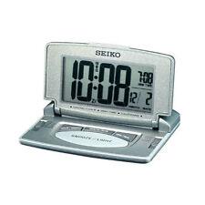 Réveils et radios-réveils moderne en voyage pour la chambre