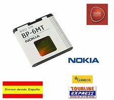 Bateria Bp-6mt 1050 mAh para Nokia N81 N82 E51 6350 6750