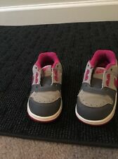 NIKE Small Toddler Kids Shoes Sz 8C Multicolor Sneakers