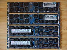 SK HYNIX 32GB 4x8GB DDR3 MEMORY RAM FOR Mac Pro/HP Z Work Stations