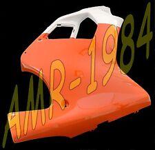 FIANCATA LATERALE DX APRILIA RS 50 REP. 1993 COLORE BIANCO ROSSO  AP8231627