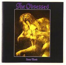 CD-The Obsessed-Lunar Womb-a4837-RAR