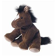 pony soft toy mary meyer sweet heather horse