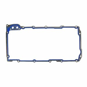 Fel-Pro OS 30693 R GM Chevy LS 5.7 5.3 4.8 6.0 Engines Oil Pan Gasket Set