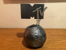MTV Replica Europe Video Music Award Trophy EMTV moon man emmy oscar bet statue