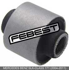 Arm Bushing Rear Assembly For Mercedes Benz Slk-Class 171 (2004-2011)