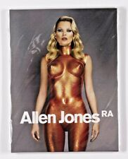 More details for allen jones kate moss postcard pack 12 royal academy of arts rca sealed new 2014