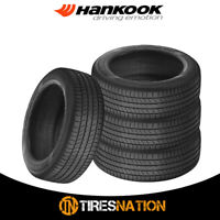 (4) New Hankook Kinergy ST H735 225/70R14 99T Touring All Season Tires