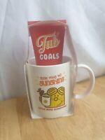 Little Miss Sunshine Mug And Body Wash New Sanrio