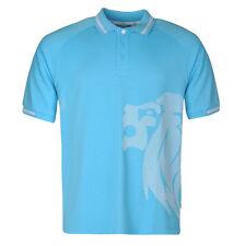 Lonsdale London Lion Polohemd Polo Shirt Poloshirt Hemd Gr. S M L XL 2XL 3XL neu