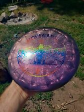 Dynamic Discs Lucid-X Glimmer Renegade