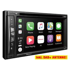 PIONEER 2-din navi/DAB auto radioset/USB per ALFA 159/BRERA/SPIDER 939