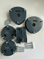 Reinforced Lift Kit 40mm For Subaru Forester SF & SG 1997-2007 Impreza 2001-2007