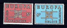 BELGIUM - BELGIO - 1963 - Europa