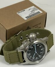 U.S.N. Bu. of Ships Canteen Navy Military Wristwatch 36mm